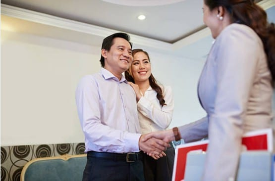 Service Policy Mua Với Real Bank