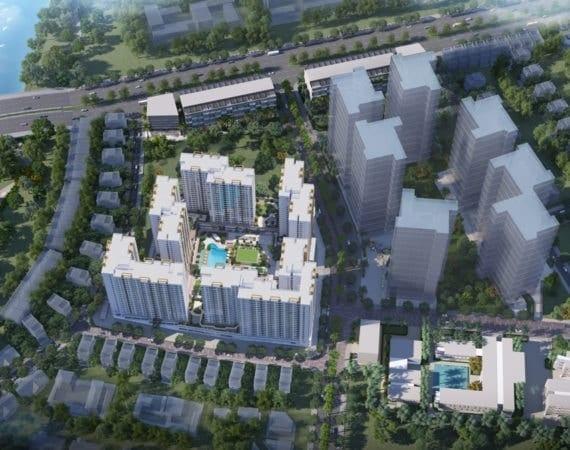 Dự án Akari City Nam Long