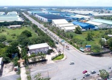 Quy hoạch ở Long An và TPHCM có tác động gì đến vùng ranh giới?