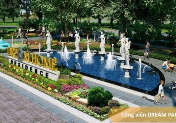 Cong Vien Dream Park 640x400