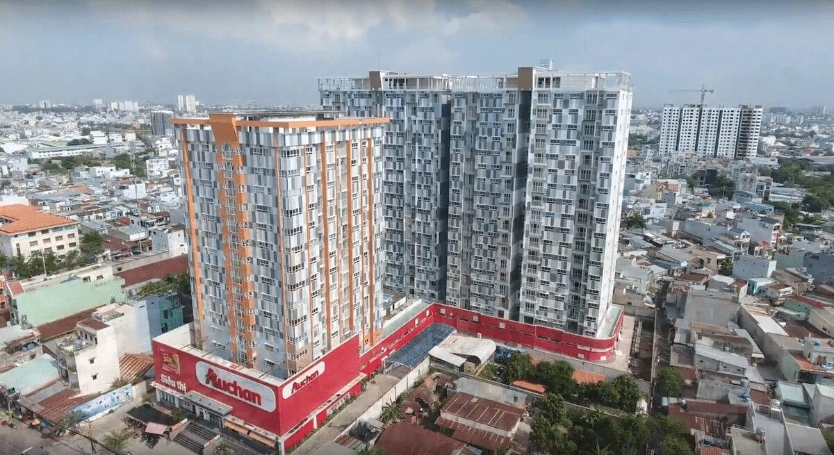 I Home Pham Van Chieu (1)