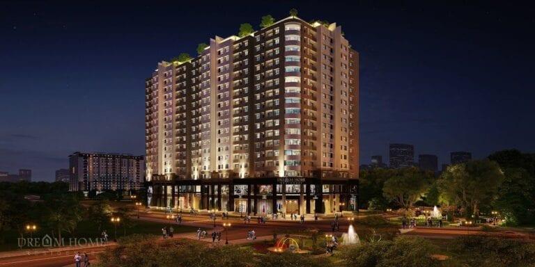 Phoi Canh Dep Dreamhome Residence