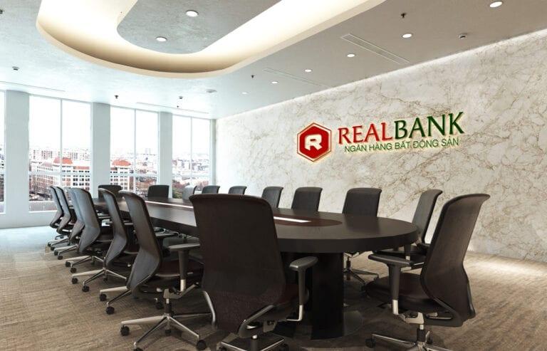 Phong Hop Real Bank
