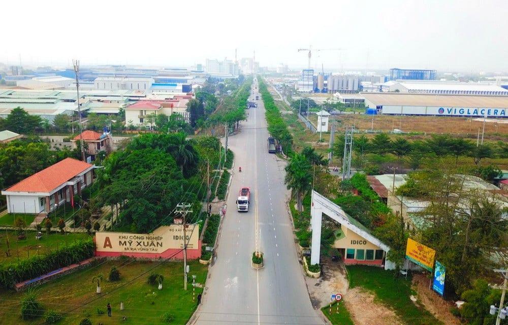 Ban Do Quy Hoach Phuong My Xuan Thi Xa Phu My 2
