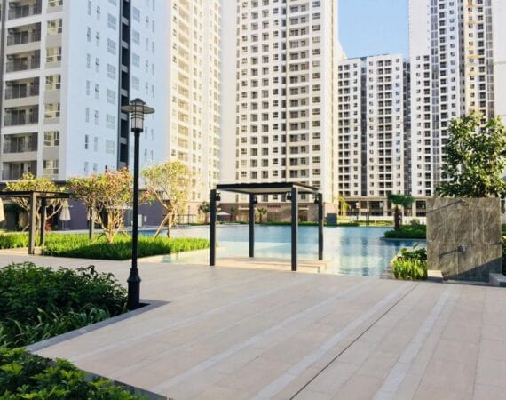 Cho Thue Can Ho Hoang Anh Gold House Nha Be Tp Hcm Dien Tich 121m2 Gia 1165 Trth 44065