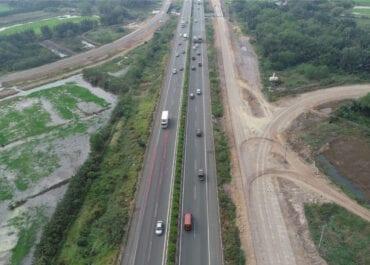 Đường 319 thắp sáng thị trường bất động sản huyện Nhơn Trạch
