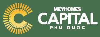 Logo Meyhomes Capital Phu Quoc White
